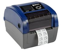 BradyPrinter BBP12