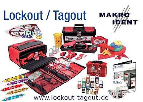 Lockout Tagout Lösungen